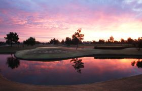 Ocotillo Golf Course, Phoenix-Chandler